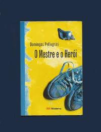 o mestre e o heroi