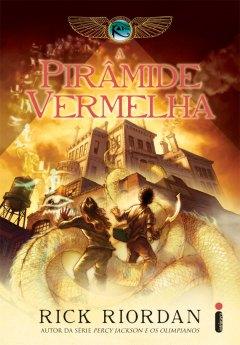 PIRAMIDE VERMELHA