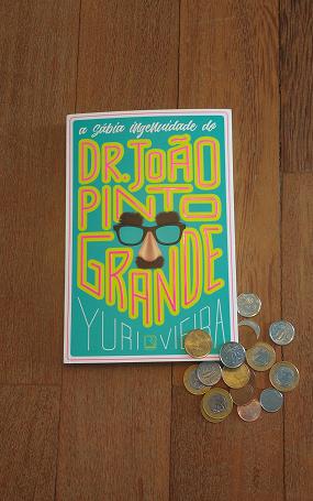 DR JOÃO PINTO GRANDE
